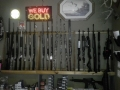 Guns & Firearms at Crossroads Pawn 1
